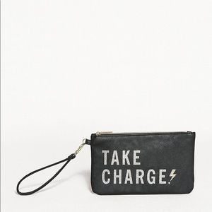💥Price Firm💥Take Charge Charging Clutch